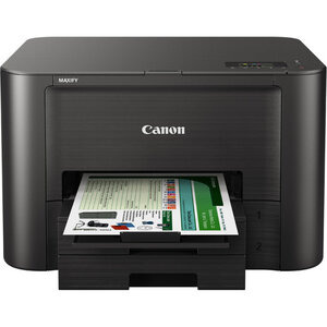 Photo of Canon Maxify IB4050 Printer