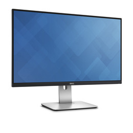 Dell UltraSharp U2715H Reviews