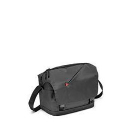 NX Messenger Bag for DSLR - Grey Reviews