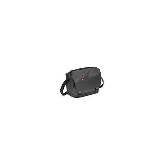 NX Messenger Bag for DSLR - Grey
