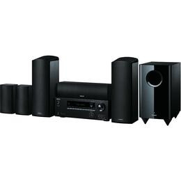 Onkyo HT-S5805 Reviews