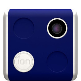 SnapCam Lite Wearable Camcorder - White & Blue Reviews