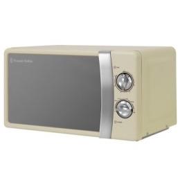 Russell Hobbs RHMM701C 17 Litre Cream Manual Microwave Reviews