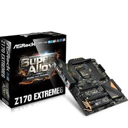 ASRock Z170 Extreme6 Reviews