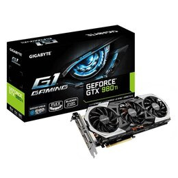 Gigabyte GTX 980 Ti Reviews