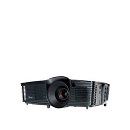 Optoma DH1009 Full 3D 1080p Projector Reviews