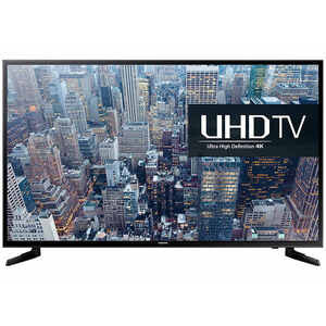 Photo of Samsung UE55JU6000 Television