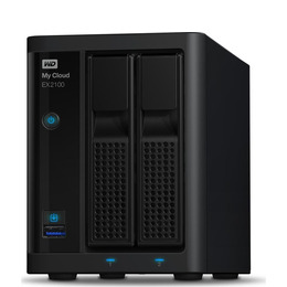 My Cloud EX2100 NAS Drive - 2 Bay Reviews