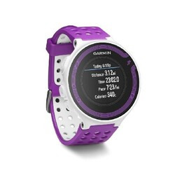 Garmin Forerunner 220 Reviews