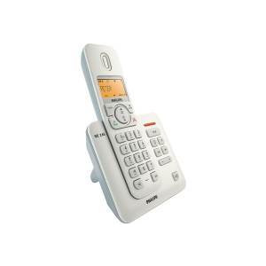 Photo of PHILIPS SE2451S/05 Landline Phone