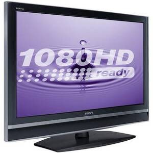 Photo of Sony Bravia KDL46T3500 Television