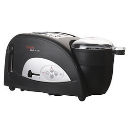 Tefal Toast 'n' Egg TT550015 Reviews