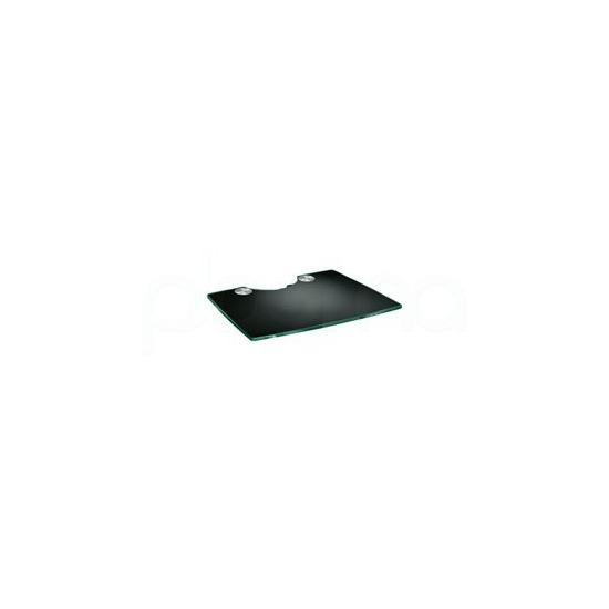 Vogels EFA0040 / BK Extra Black Glass Shelf