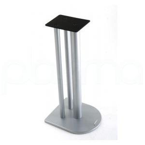 Photo of Atacama Speaker Stand In Silver - Height 60CM Audio Accessory