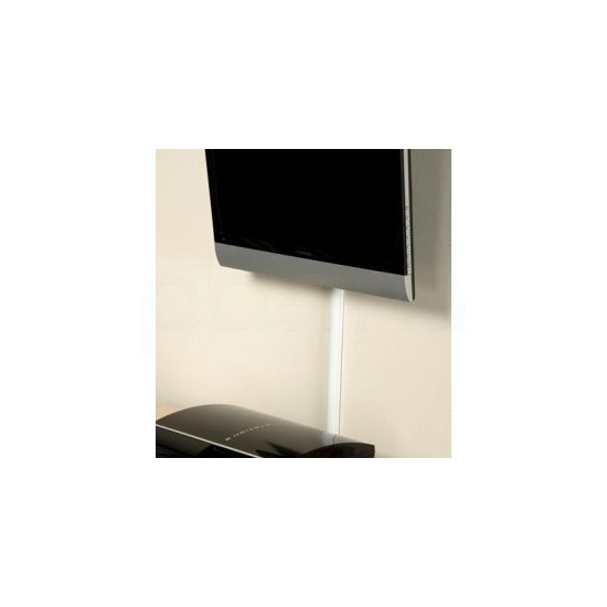 Cable Trunking 40x20mm Profile -  1 x 1.2m Length