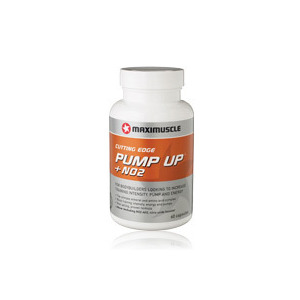 Photo of Maximuscle PNO2 Sports Nutrition