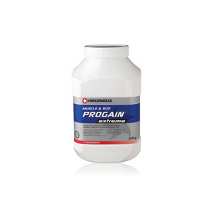 Photo of Maximuscle PGXs Sports Nutrition