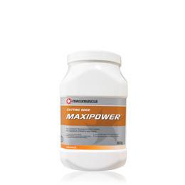 Maximuscle Maxip Reviews
