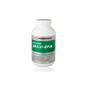 Photo of Maximuscle EFA120 Sports Nutrition