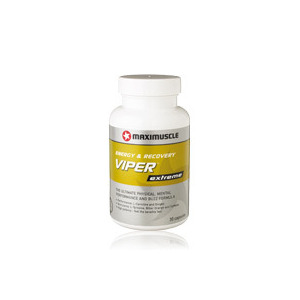 Photo of Maximuscle VCAPs Sports Nutrition