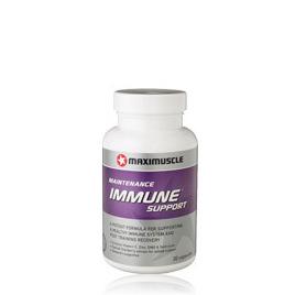 Maximuscle Immun Reviews