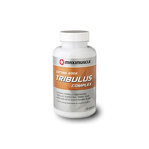 Photo of Maximuscle Trib Sports Nutrition