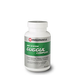 Maximuscle Gugg Reviews