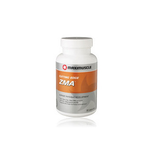 Photo of Maximuscle Zmanew Sports Nutrition