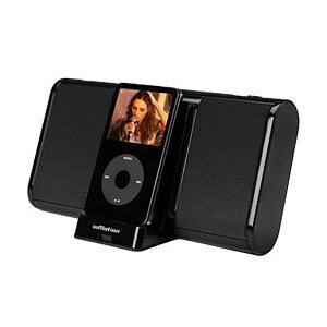 Photo of Altec Lansing IM11 Black iPod Dock