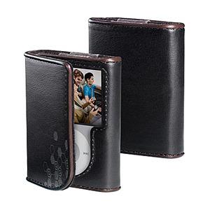Photo of Belkin F8Z206 Black iPod Accessory