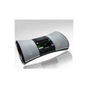 Photo of Sharp DK-A1H IElegance iPod Dock