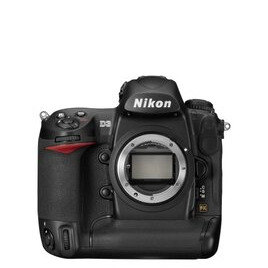 Nikon D3 (Body Only) Reviews