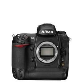 Nikon D3 (Body Only) Reviews