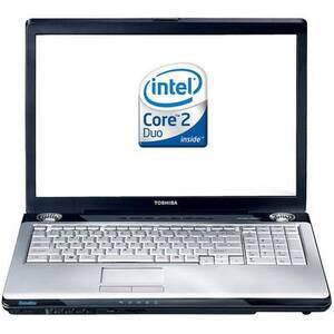 Photo of Toshiba Satellite P200-1BK Laptop