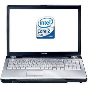 Photo of Toshiba Satellite P200-1B6 Laptop