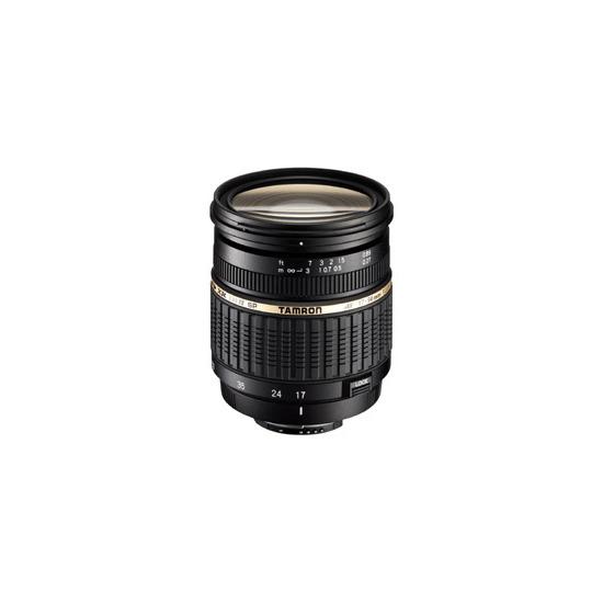 17-50mm F2.8 Di II LD CAF Zoom Lens