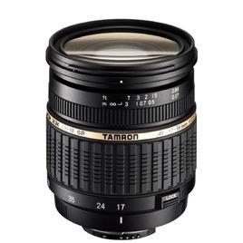 Tamron 17-50mm F2.8 Di II LD NAF Zoom Lens