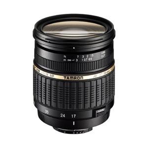 Photo of Tamron 17-50MM F2.8 Di II LD NAF Zoom Lens Lens