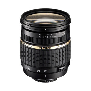 Photo of Tamron 17-50MM F2.8 Di II LD NAF Zoom Lens Lens