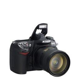 Nikon D200 with 18-70mm lens Reviews