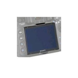 Photo of Sony Alpha 700 Hard LCD Screen Cover PCKLH1AM Digital Camera Accessory