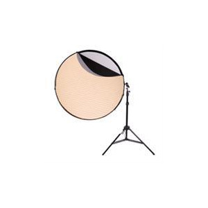 Photo of 5 In 1 Reflector With Arm and Stand Kit (INT273) Studio Reflector