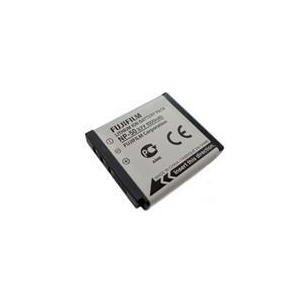 Photo of NP-50 Lithium-Ion Rechargeable Battery Digital Camera Accessory