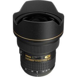 Nikon 14-24mm f/2.8G ED AF-S Reviews