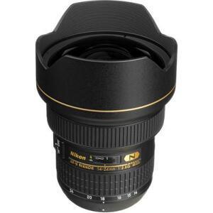 Photo of Nikon 14-24MM F/2.8G ED AF-S Lens