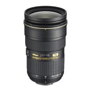 Photo of 24-70MM F/2.8G ED AF-S NIKKOR Lens