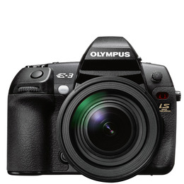 Olympus E-3 with 12-60mm lens Reviews