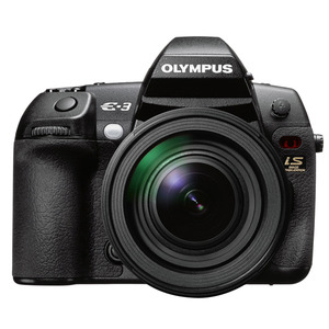 Photo of Olympus E-3 With 12-60MM Lens Digital Camera