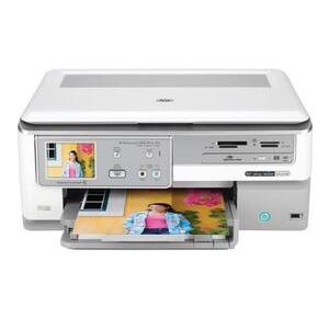 Photo of HP Photosmart C8180 Printer
