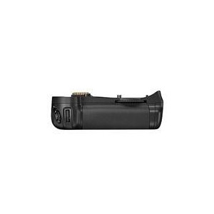 Photo of MB-D10 Multi-Power Battery Pack Grip For D300 Camera and Camcorder Battery